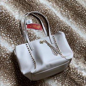 Carlos Santana medium size tote bag